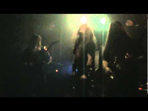 Malignant Christ- live in Chattanooga, TN (Part 1)
