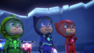 PJ Masks Episodes | CLIPS | 🌙 PJ Masks Go to the Moon 🌙 Cartoons for Kids