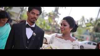 AKHIL ❤ JIMSY | WEDDING HIGHLIGHT | LAVENDER WEDDING STORIES