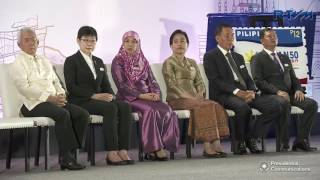 Launching of the Philippines' Chairmanship of ASEAN 2017 (Speech) 1/15/2017