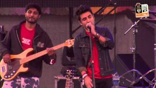 Village Man - Alien Chutney (Bacardi NH7 Weekender Bangalore, 2012)