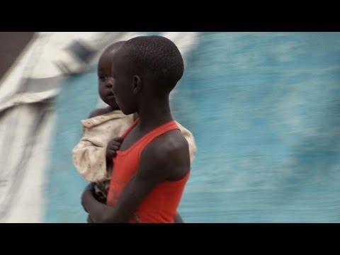 Sud-Soudan : 200.000 réfugiés dans des camps