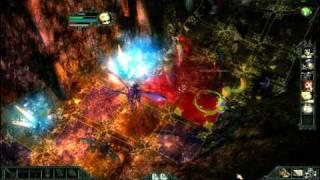 Grotesque Tactics: Evil Heroes video
