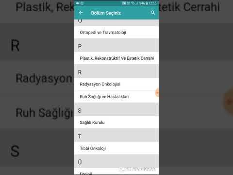 Mehmet Akif Ersoy Devlet Hastanesinde psikiyatri hastalarına neden randevu verilmiyor?
