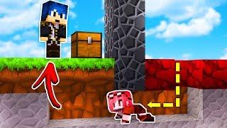 Minecraft ITA - PHERE MI HA RUBATO TUTTO!!