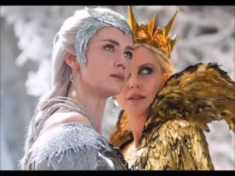 THE HUNTSMAN WINTER'S WAR - WATCH FULL MOVIE