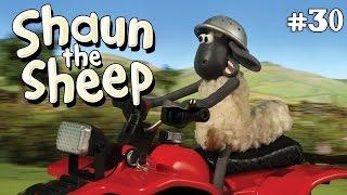 Download Video Shaun the Sheep - Memburu Timmy [The Big Chase] HD MP3 3GP MP4