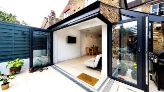 House Extension | Architectural Technician | House Extension Ideas | House Renovation UK Architects