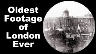 London, capturing a century of time