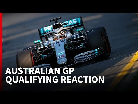 'Qualifying shocked everyone - even Mercedes!'