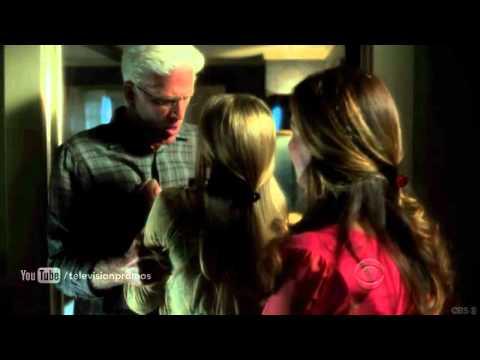 CSI: Crime Scene Investigation Season 13 (Promo)