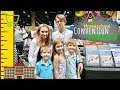 FPEA Homeschool Convention || Homeschool Curriculum Shopping