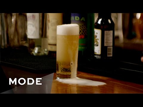New Way to Drink Boilermakers |  Counter Culture