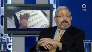 Dinero y Poder - Jueves 11 de junio de 2015