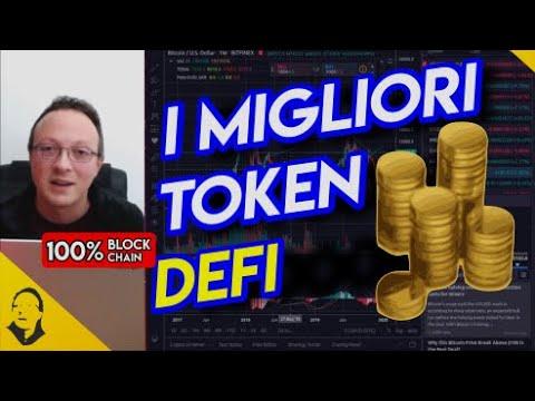 Cosè bitcoin e come funziona