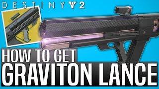 Descargar MP3 de How To Get Graviton Lance gratis  BuenTema Org