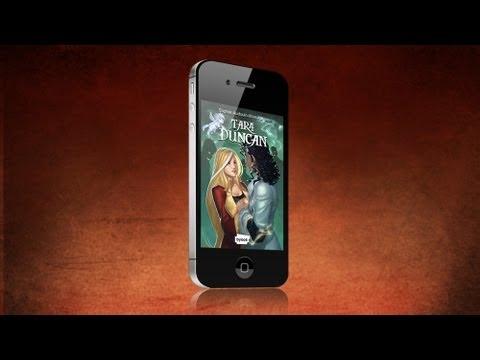 Video of Tara Duncan