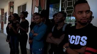 Harmonize Ashiriki Katika Upandaji Wa Miti St. Mary's MWANZA