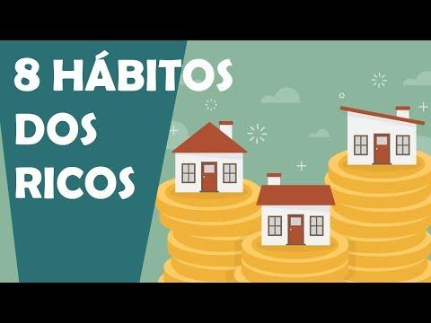 Mindset e forma de pensar dos BILIONÁRIOS. Livro BILIONÁRIOS de Ricardo Geromel | Ghaio Finanças