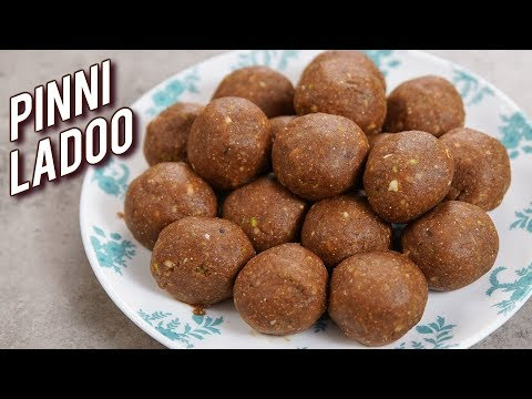 Pinni Ke Ladoo Recipe – Atte Ke Laddu – Punjabi Atte Ka Pinni – Healthy Winter Recipe – Varun