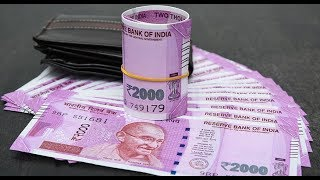 Gambar cover Dow Plunges 500/Nepal Bans Indian Rupee Above 100/E.U/Trump News