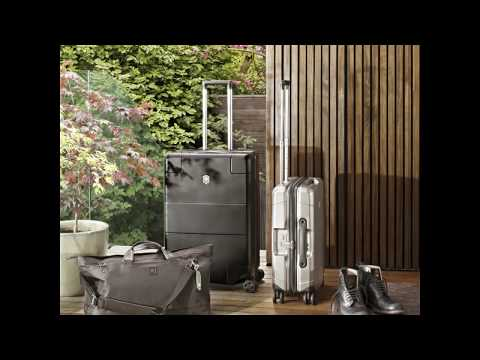 Lexicon Hardside Global Carry-On
