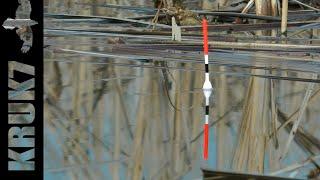 Правильная ловля карася в матвеевском заливе