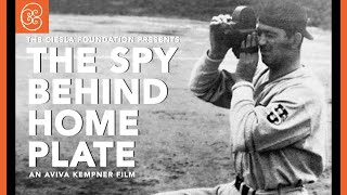 The Spy Behind Home Plate (2019) Video