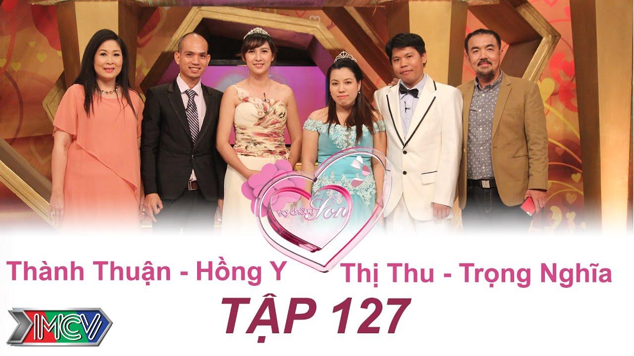 VỢ CHỒNG SON - Tập 127 | Thành Thuận - Hồng Y | Thị Thu - Trọng Nghĩa | 10/01/2016