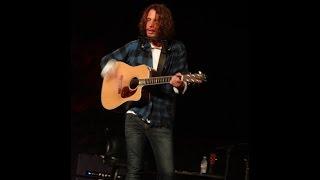 "Chris Cornell ""Ave Maria"" September 21, 2015 Warner Grand Theater, San Pedro, California"