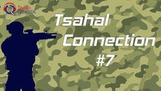Tsahal connection #7 - Mihvé Alon