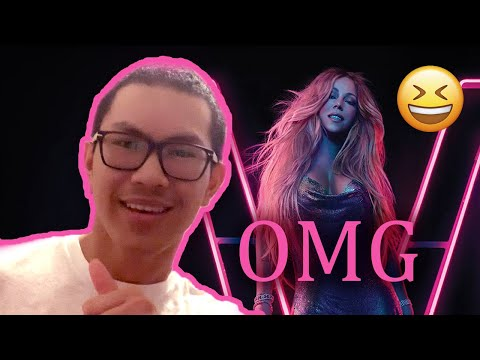 Mariah Carey - Runway (Japanese BONUS Track 2019) REACTION