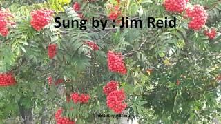 Rowan Tree sung by Jim Reid