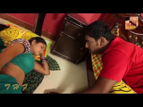 Telugu Traditional Girl Secret Romance with Cousin || Telugu Hot Films