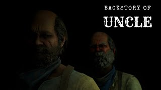 The Story of Mysterious Uncle