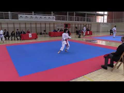 Campeonato Navarro Cadete y Junio de Kata 5