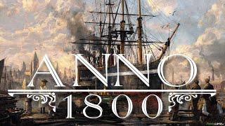 Anno 1800. ANNOнисты