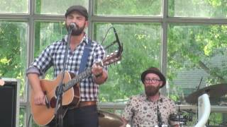 Drew Holcomb & The Neighbors Good Light /Nothing But Trouble
