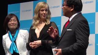 Global PR Road Show - Tokyo