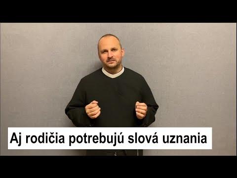 UPÚTAVKA: O. Miroslav Bujdoš: ŽIVOT S KRISTOM - nová relácia