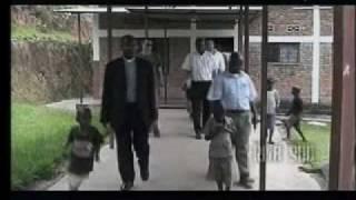 preview picture of video 'Rai Med - Riva Sud: nel cuore del Burundi'