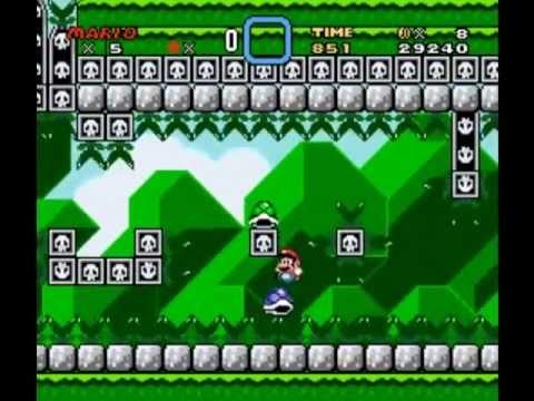 Mario khó nhất thế giới