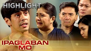 """The court finds Lito (Jordan Herrera) guilty of raping Rhea (Mary Joy Apostol), much to the relief of Rhea's family.  Subscribe to the ABS-CBN Entertainment channel! - http://bit.ly/ABSCBNOnline  Watch the full episodes of Ipaglaban Mo on TFC.TV http://bit.ly/IpaglabanMo-TFCTV and on iWant for Philippine viewers, click:  http://bit.ly/IpaglabanMo-iWant""""  Visit our official website!  http://entertainment.abs-cbn.com http://www.push.com.ph  Facebook: http://www.facebook.com/ABSCBNnetwork  Twitter:  https://twitter.com/ABSCBN https://twitter.com/abscbndotcom Instagram: http://instagram.com/abscbnonline  Episode cast: Rommel Padilla (Julius) / Lovely Rivero (Marisa) / Mary Joy Apostol (Rhea) / Jordan Herrera (Lito) / Ping Medina (Richard) / Nikko Natividad (Renzo) / Kokoy De Santos (Manny) / Mark Oblea (Yuan)   Watch more Ipaglaban Mo videos here: Highlights - http://bit.ly/IpaglabanMoHighlights Recaps - http://bit.ly/IpaglabanMoRecaps  #IMungol #IpaglabanMo #IpaglabanMoungol"""