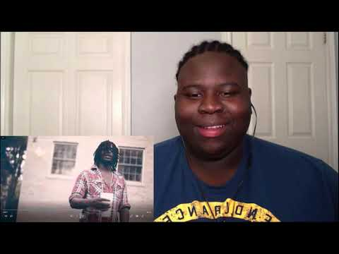 Chief Keef  - Macaroni Time (Official Video Shot By AZaeProduction) Reaction