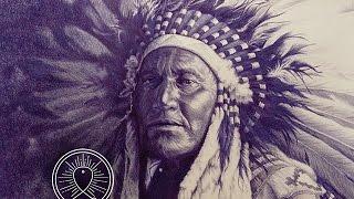 Native American Indian Meditation Music: Shamanic Flute Music, Healing Music, Calming Music