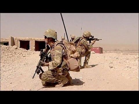 Βρετανία: Σχέδιο εξαίρεσης του στρατού από την Ευρωπαική Σύμβαση για τα Ανθρώπινα Δικαιώματα