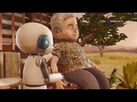 Hoạt hình 3D đầy xúc động!! Share cho bạn nào chưa coi