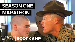 Boot Camp Season One Marathon
