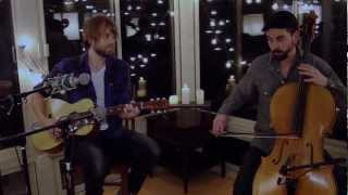 """Josh Wilson Sunroom Sessions: """"What I See Now"""""""