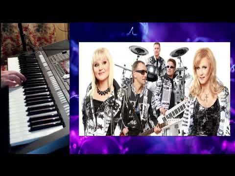 Мираж - Эта ночь (Remix 2017) создан на синтезаторе Yamaha PSR-S970